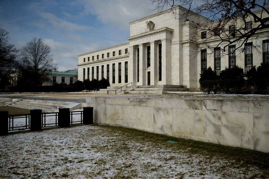 "Though the Federal Reserve has declared that national economic growth is solid, a study of Fed survey data says 47 percent of U.S. households ""could not withstand a serious financial emergency.""  Photo: Andrew Harrer / © 2015 Bloomberg Finance LP"