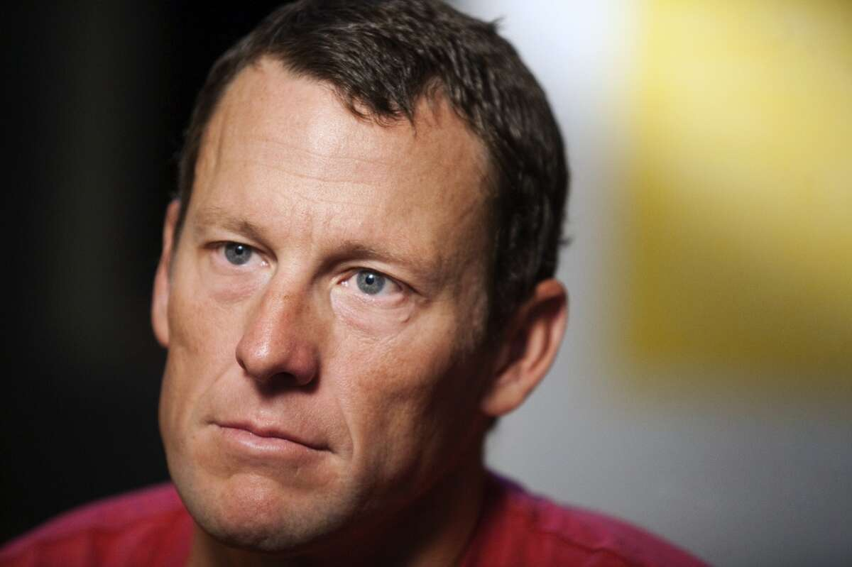 Lance Armstrong His beating cancer to win seven Tour de France titles was an inspiring story. And then it turned out he'd been doping the whole time. That made Armstrong a sporting pariah. Toss in the fact that he recently said he'd go back and do it again, add his villainy will continue to endure.