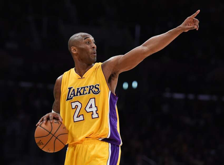 28. Los Angeles Lakers Record: 21-61 Don't tell the Mamba, but this looks like, for what would be a third straight season, a team with no chance of competing in a loaded Western Conference. Bryant is 37 and has suffered so many setbacks and maladies in past years that he's a shell of the superstar he once was. Sharing the court with the aging former MVP are talented, but unproven young players in D'Angelo Russell, Julius Randle and Jordan Clarkson. Oh, and Roy Hibbert came to L.A., too.