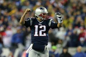 Brady could join rarefied quarterback class with 4th ring - Photo