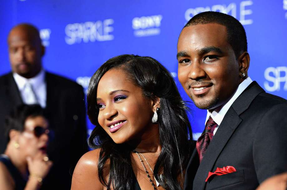 Bobbi Kristina Brown, daughter of Whitney Houston, was found unresponsive in her Atlanta-area home by husband Nick Gordon and a friend. Photo: Frazer Harrison, Staff / 2012 Getty Images