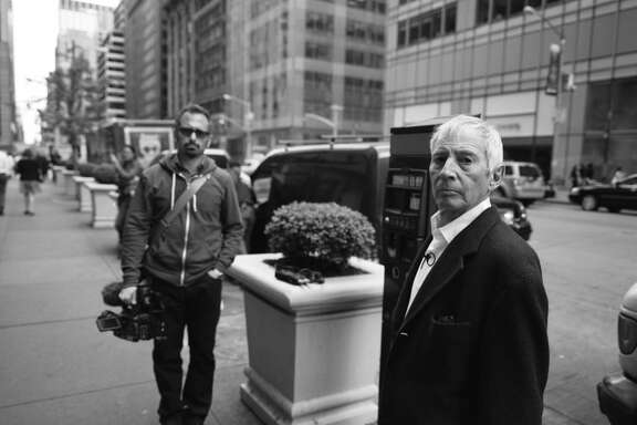 Six-part documentary series, 'The Jinx: The Life and Deaths of Robert Durst,' traces the long, strange, violent life of eccentric millionaire (and now Houstonian), Robert Durst.