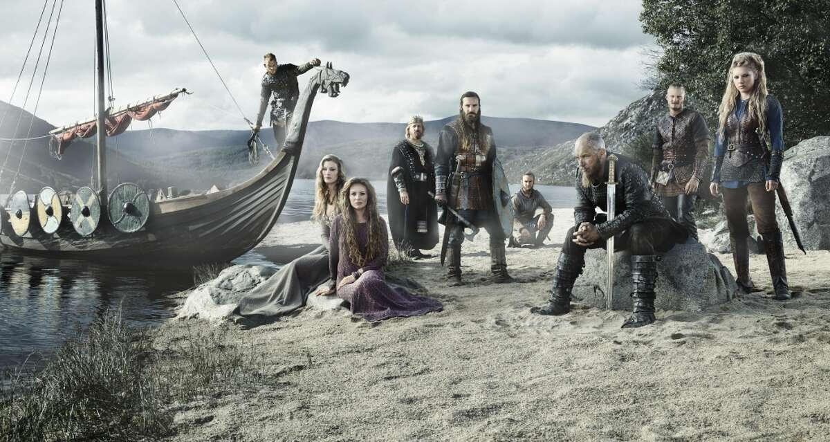 Known world The Vikings, as raiders and traders, made the world a smaller place. They reached Byzantium by 839.