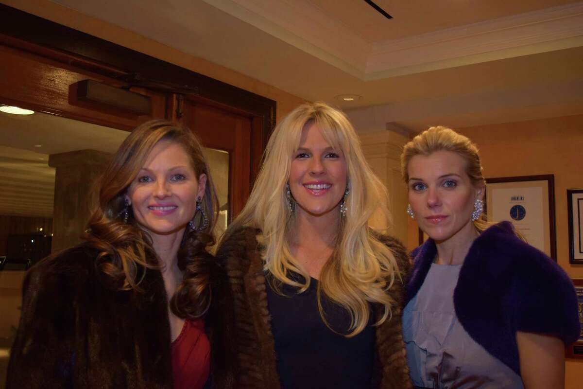 Stamford's Avon Theater held a red carpet gala at L'Escale at the Delamar in Greenwich on January 31, 2015. Guests enjoyed photos on the red carpet, food, drinks and dancing. Were you SEEN?