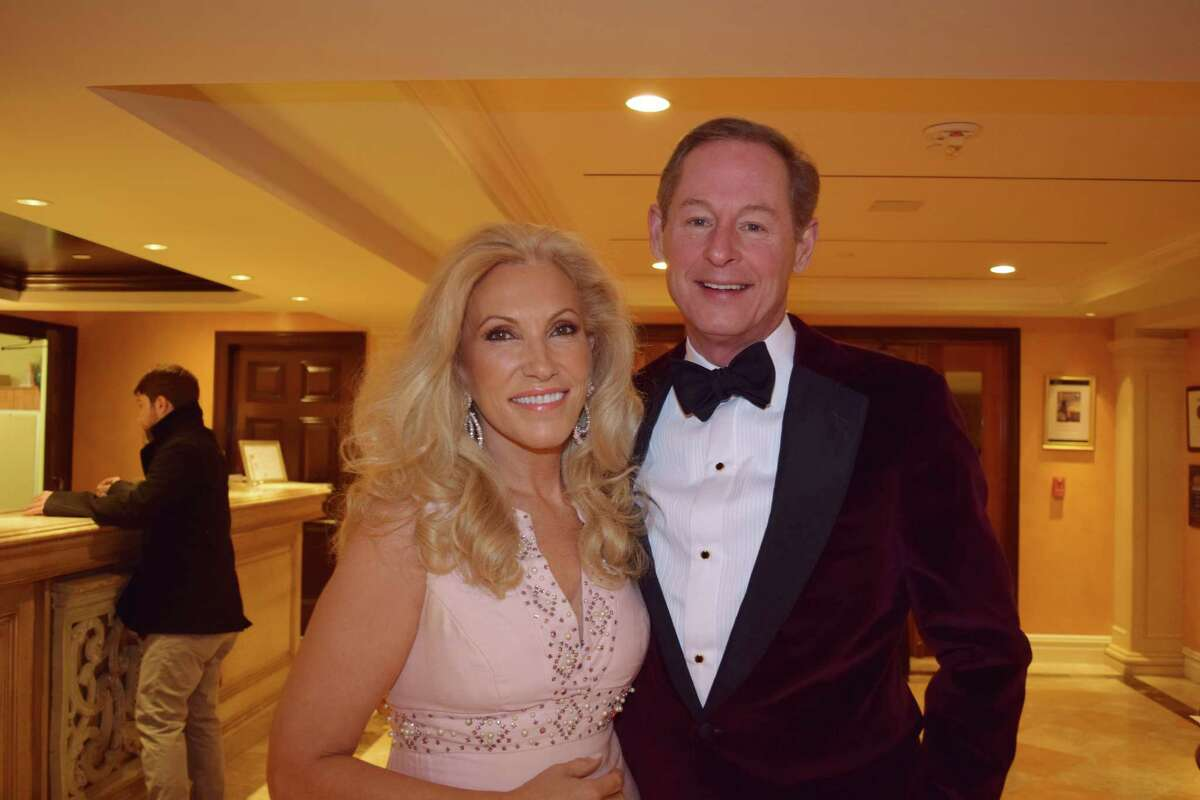Stamford's Avon Theater held a red carpet gala at L'Escale at the Delamar in Greenwich on January 31, 2015. Guests enjoyed photos on the red carpet, food, drinks and dancing. Were you SEEN?See more photos
