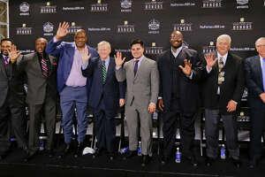 49ers' Haley, Raiders' Brown among 8 voted into Hall of Fame - Photo