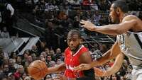 Postgame video: L.A. Clippers 105, Spurs 85 - Photo