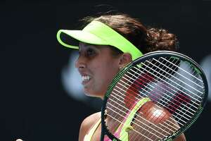 Madison Keys shows bright promise at Australia Open - Photo