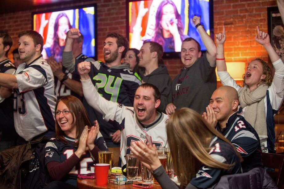 Super Bowl boozeAccording to statewide tax receipts, Houston bars and restaurants sold roughly $110 million worth of alcohol during the month of Super Bowl 51.Click through to see who sold the most booze. Photo: Scott Eisen, Getty Images / 2015 Getty Images