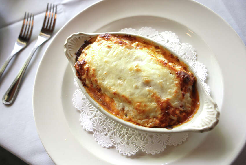 Aldo's Ristorante Italiano , 8539 Fredericksburg Road, 210-696-2536, aldossa.com, will feature a special menu that combines the restaurant's classics with some new items. Reservations are necessary and require a minimum of $27 per adult and $15 per child.