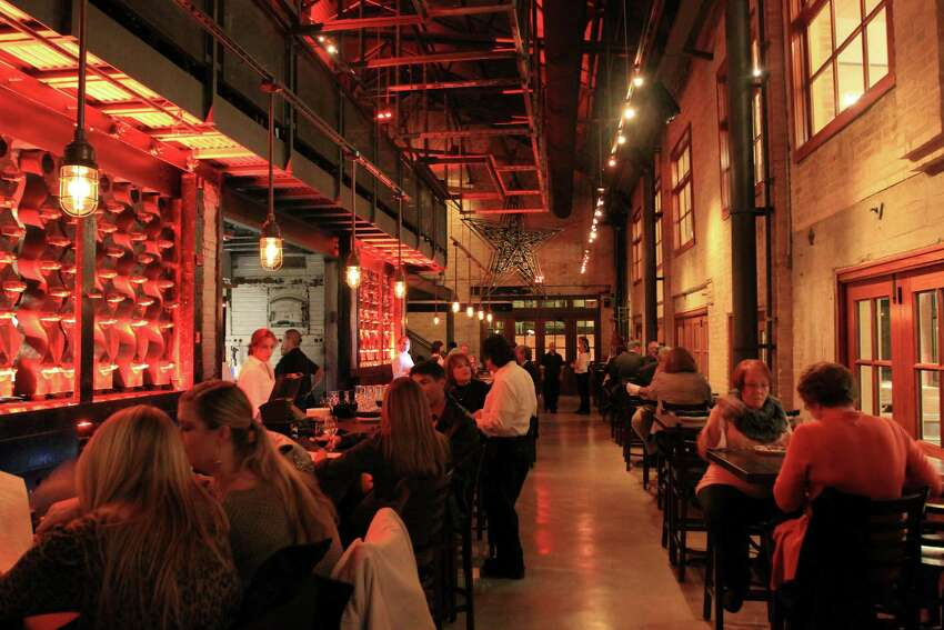 Boiler House will have specialty menu items and regular brunch items. Brunch entrees include bunny and brie pierogies, maple cured bone-in pork belly and lobster pot pie. Brunch will feature Poteet strawberry parfait for dessert and special the libation Southtown, which is basil-serrano infused lime juice, local honey and Monopolowa Gin.312 Pearl Parkway, 210-354-4644, boilerhousesa.com