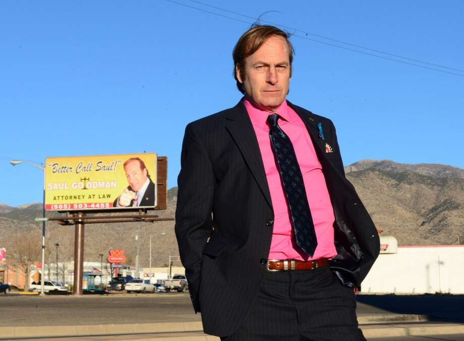 'Breaking Bad' fans rejoice! The spin-off series 'Better Call Saul' debuts on Feb. 8. The series will be a prequel to the cult classic show about a chemistry-teacher-turned-meth-dealer. Whether