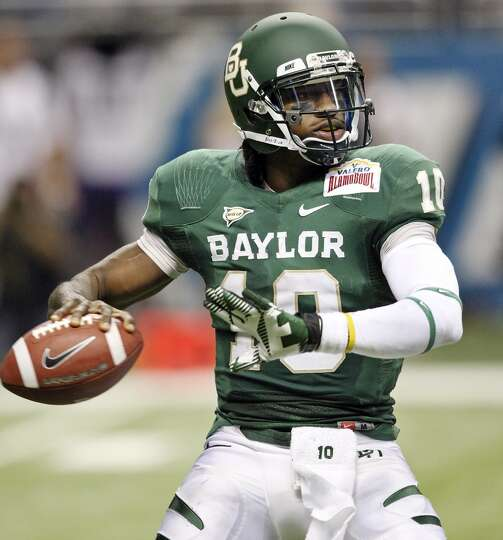 5. Baylor 2008  Notable Players: Robert G