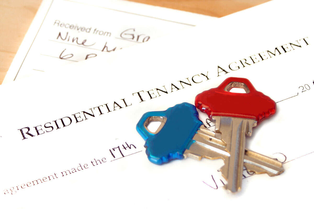 Here are some tips on how to get out of your rental agreement with your landlord.
