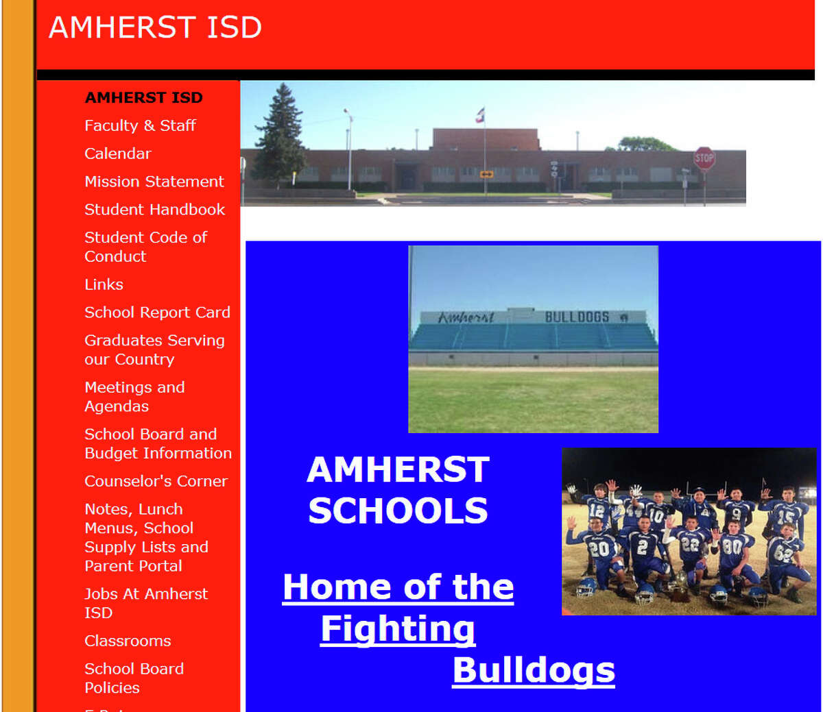 Amherst: 467 per 1,000 students