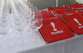 BevMo! is the presenting sponsor of the San Francisco Chronicle Wine Competition for 2015. BevMo! is the leading alcoholic beverage-lifestyle specialty retailer in the western United States.