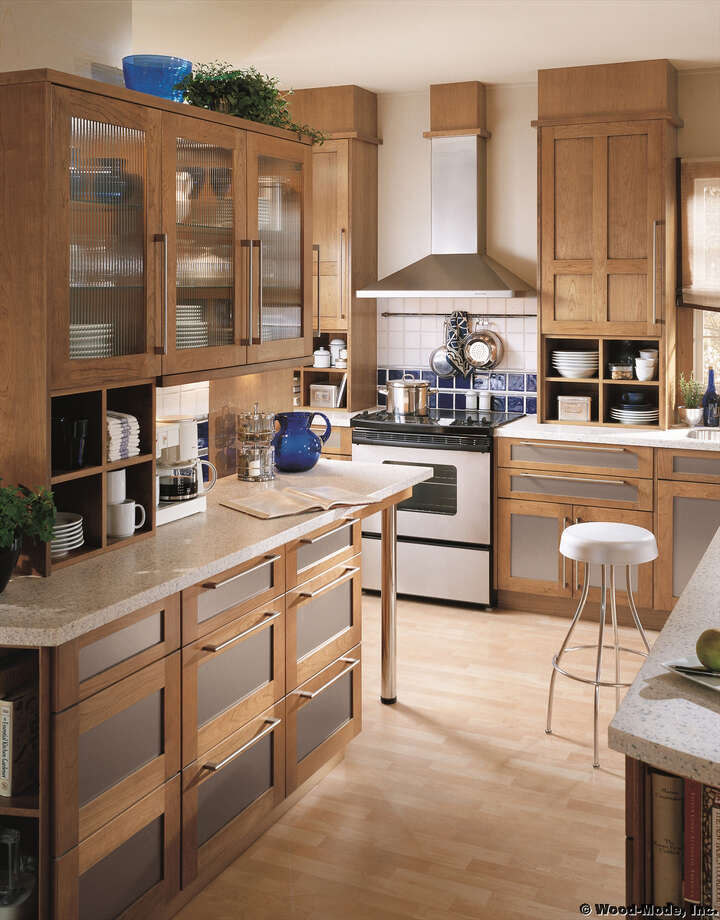 Are you thinking of remodeling your kitchen? You may find some helpful ideas at this year's Times Union Home Expo. Click through the slideshow to see the work and products of some of the show's exhibitors. Learn more about Times Union Home Expo 2015. Photo: Courtesy Of Paul Perry Kitchens