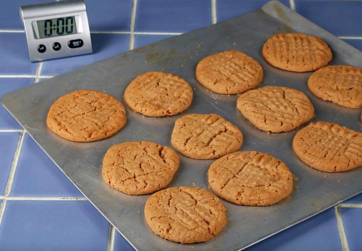 Mom's Honey Peanut Butter Cookies are a tasty twist on the original. Find the recipe here.