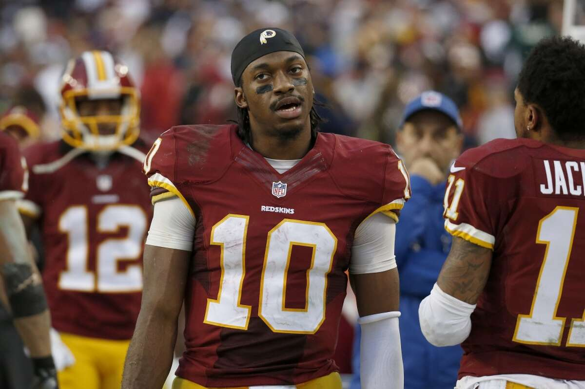 Washington 2014 record: 4-12 (last in NFC East). Super Bowl 50 odds: 150/1