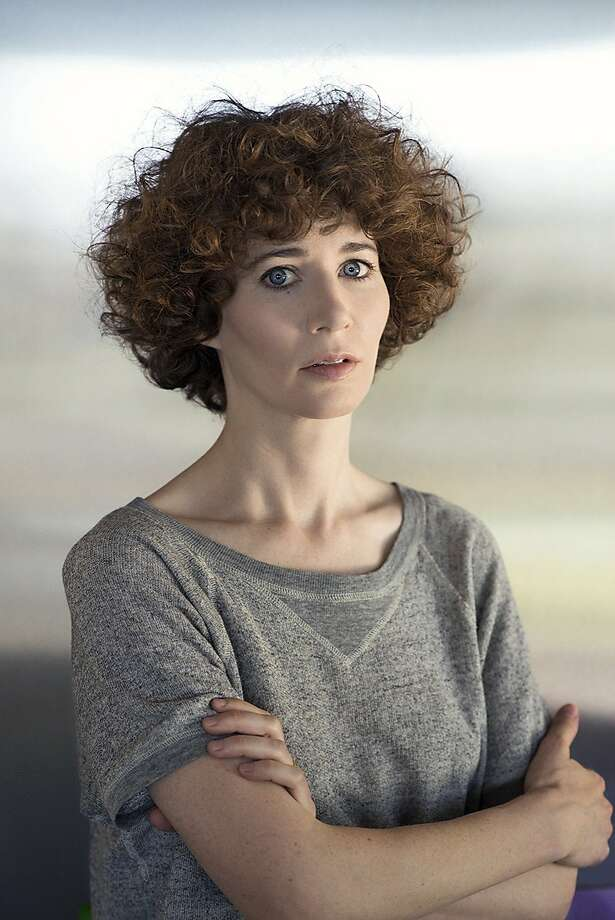Miranda July Photo: Todd Cole