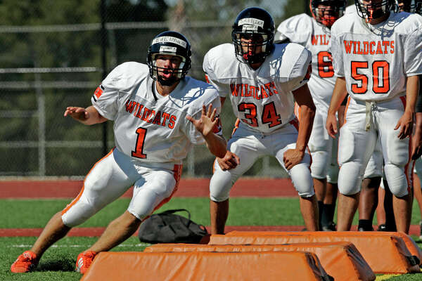 Julian Edelman S Drive Was Evident At Woodside High
