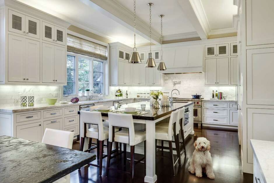 Five essentials of a well-designed kitchen - SFChronicle.com