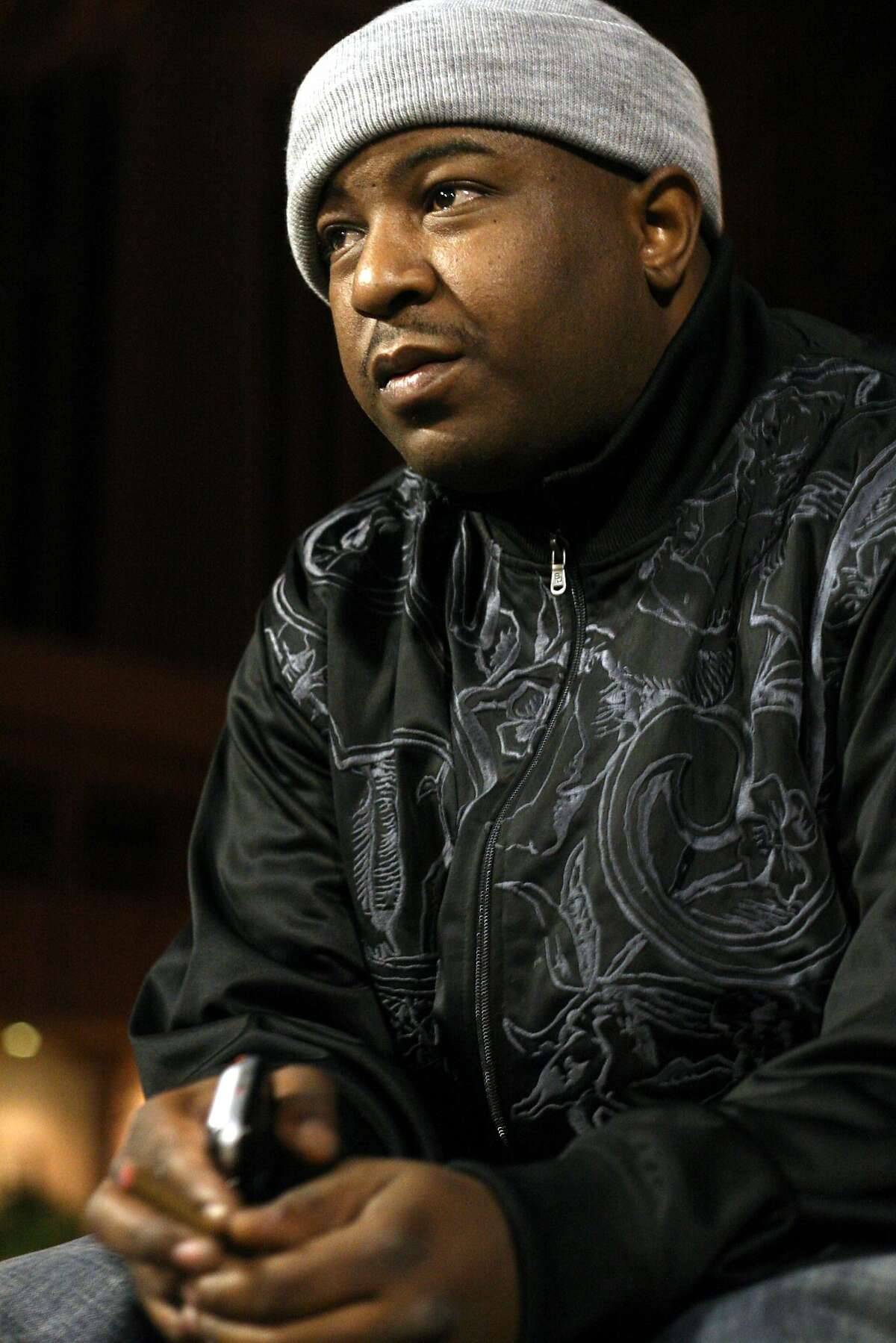 We All We Got kicks off its 2011 series Friday at Club Six with a show by local musician the Jacka.