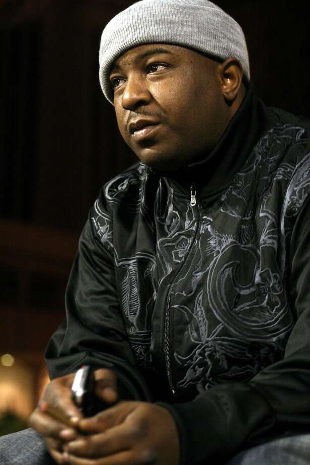 We All We Got kicks off its 2011 series Friday at Club Six with a show by local musician the Jacka. Photo: Slim's