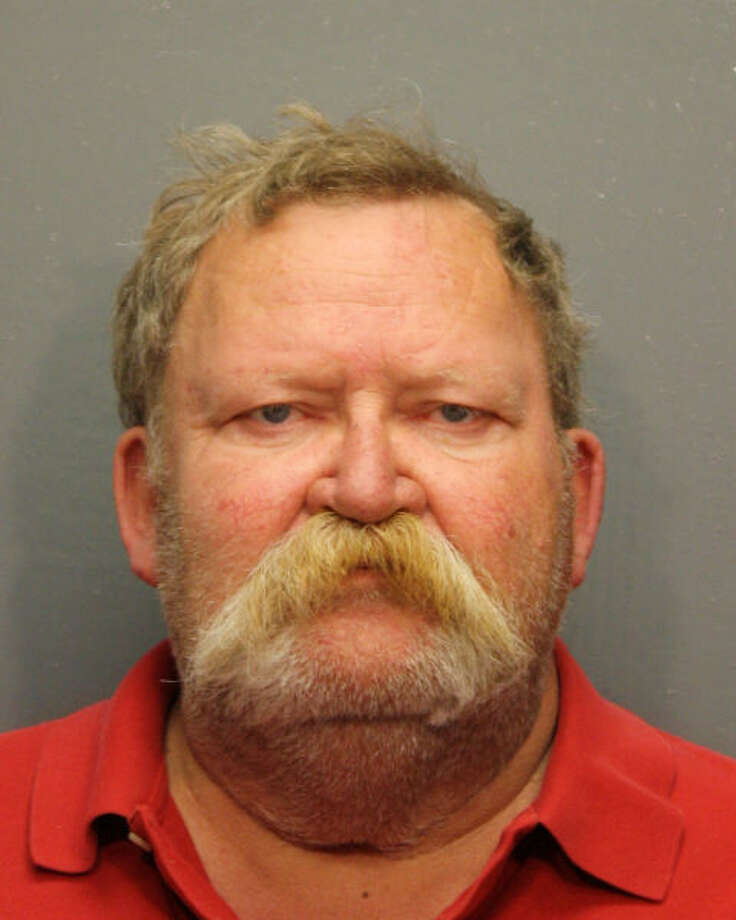 "Tommy Austad was one of 100 people charged as ""johns"" as part of a two-week National Day of Johns Arrests sting in Harris County. Photo: Harris County Sheriff's Office"