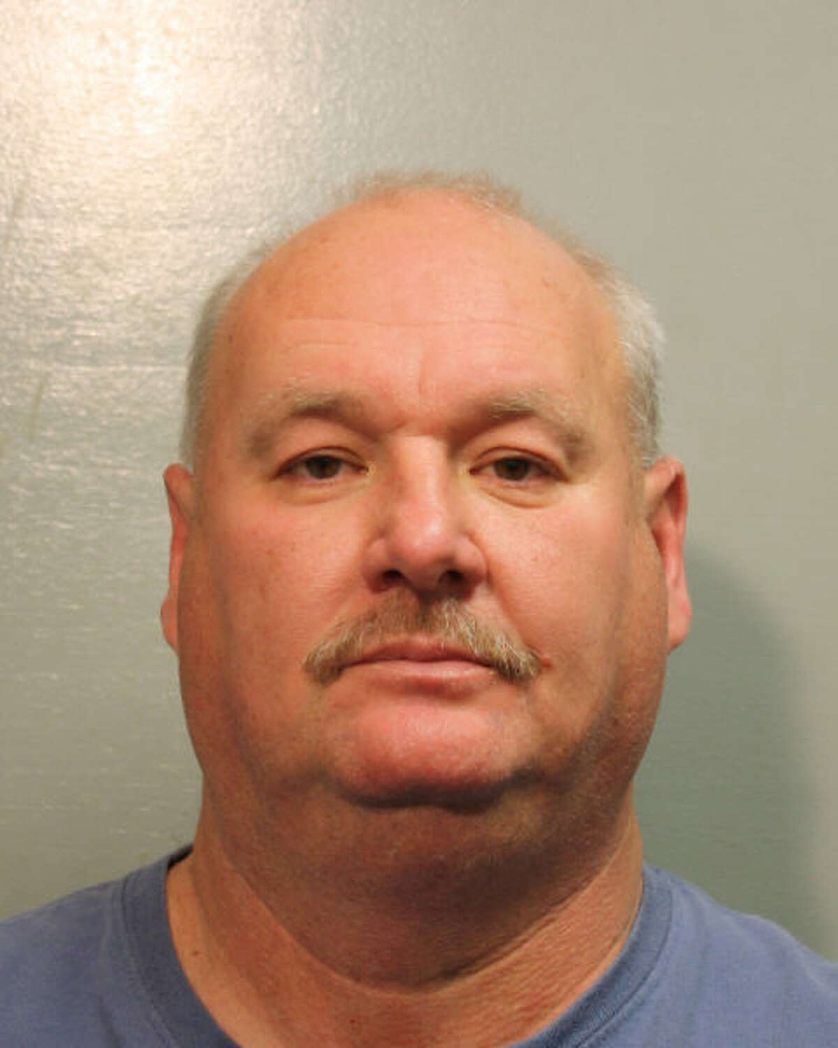 """Jerry White was one of 100 people charged as """"johns"""" as part of a two-week National Day of Johns Arrests sting in Harris County."""