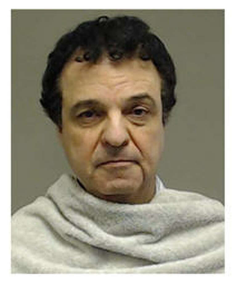 Southern Methodist University law professor John B.  Attanasio was arrested Jan. 31, 2015, on a prostitution charge. (Collin County Sheriff's Office)