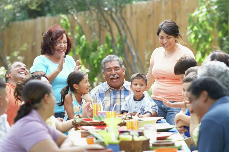 Forbes ranked the U.S. cities where Hispanics are doing best economically, according to median household income, home ownership rate, rate of self-employment and population growth since 2000. The U.S. Cities Where Hispanics Are Doing The Best Economically Photo: Jack Hollingsworth, Dylan Baddour / (c) Jack Hollingsworth