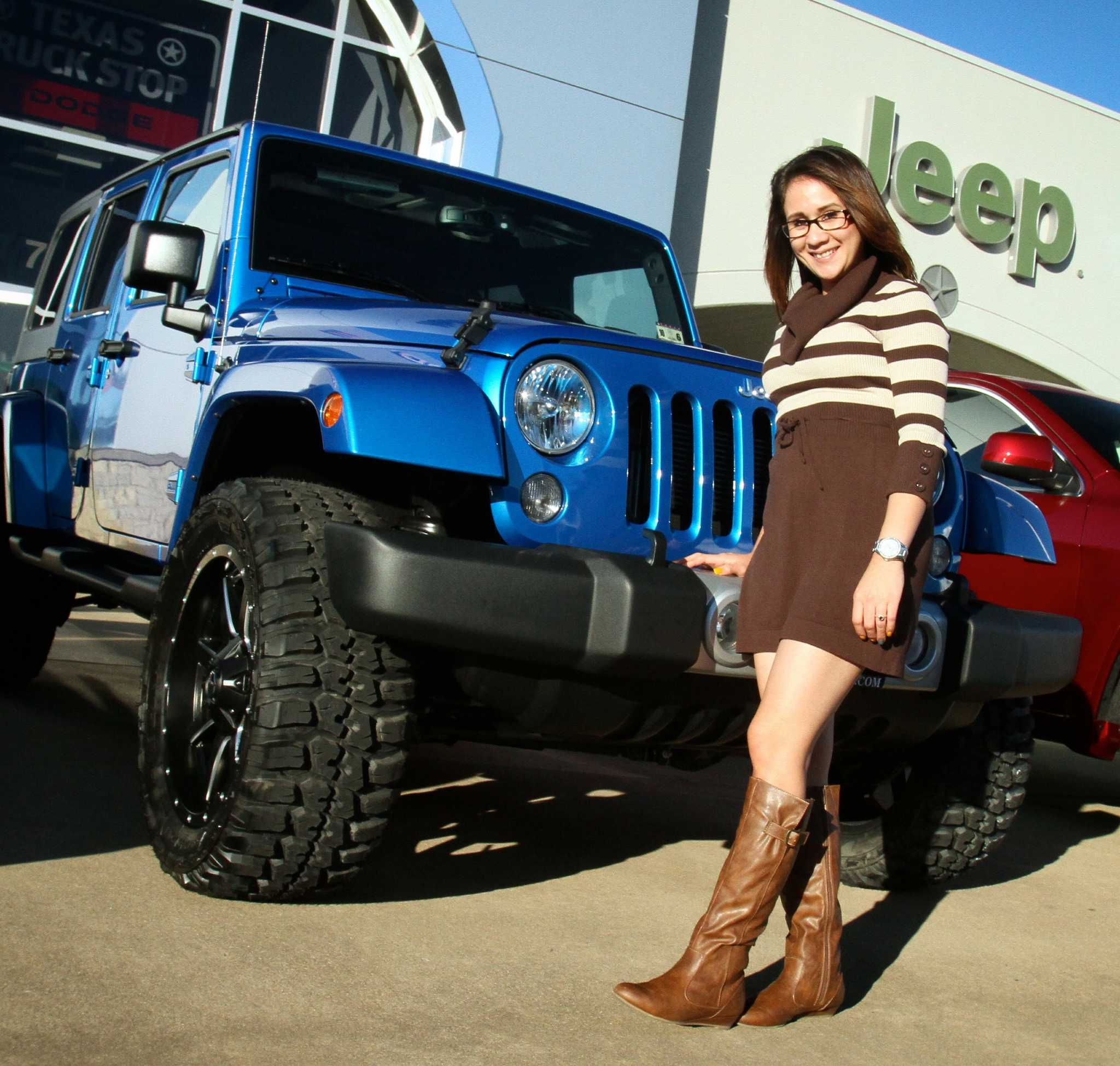 Consumers tap into aftermarket for more show go Houston Chronicle