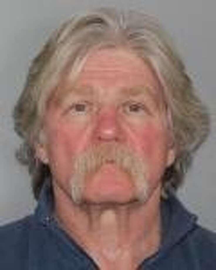 Gary Blakley (State Police photo)