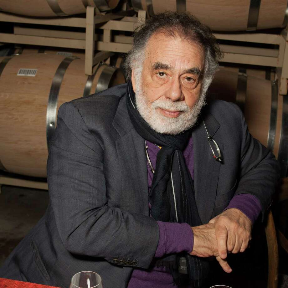 Francis Ford Coppola Photo: Dan Dion / Dan Dion / ONLINE_CHECK