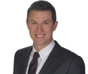 Sexiest' weatherman Brooks Garner departs KHOU - ExpressNews com