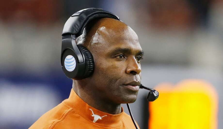 "1. Can Texas get its bite back?Monday, Strong was blunt in his assessment of how the program has fallen, saying, ""We're no longer the big dog anymore – we've been bitten."" Although Strong spent much of his first season trying to instill toughness into a team that lacked it, that project is far from complete. The Longhorns need more rugged players in the mold of safety Jason Hall and defensive end Caleb Bluiett, and they need them to start emerging as leaders now. Photo: Scott Halleran, Getty Images"