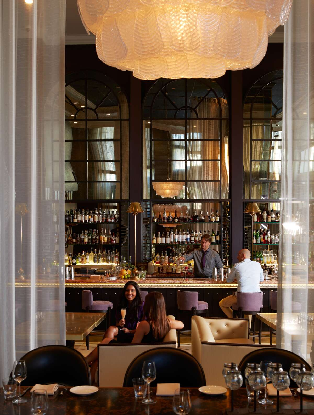 No. 1 Miami Gorgeous locals, a wealth of nightclubs, and a wild streak as long as the beach: Miami climbed from second to first place this year, thanks to its flair for throwing a big party. Hot spots like Wall at the W South Beach or the Italian-restaurant-meets-cocktail-lounge Cavalli get a big boost when celebs grace the premises, whether it's Bieber or the formerly single Clooney. Other trendy hangouts are a little more accessible to the non-red-carpet crowd: Tamarina, for one, features an oyster bar and alfresco champagne bar, plus a reasonably priced happy hour. You might meet other singles while strolling through galleries and past street art on the Wynwood Art Walks, held the second Saturday of the month. And in this otherwise well-dressed town, your best secret-weapon accessory may be a smile: readers found the locals to be a little aloof.