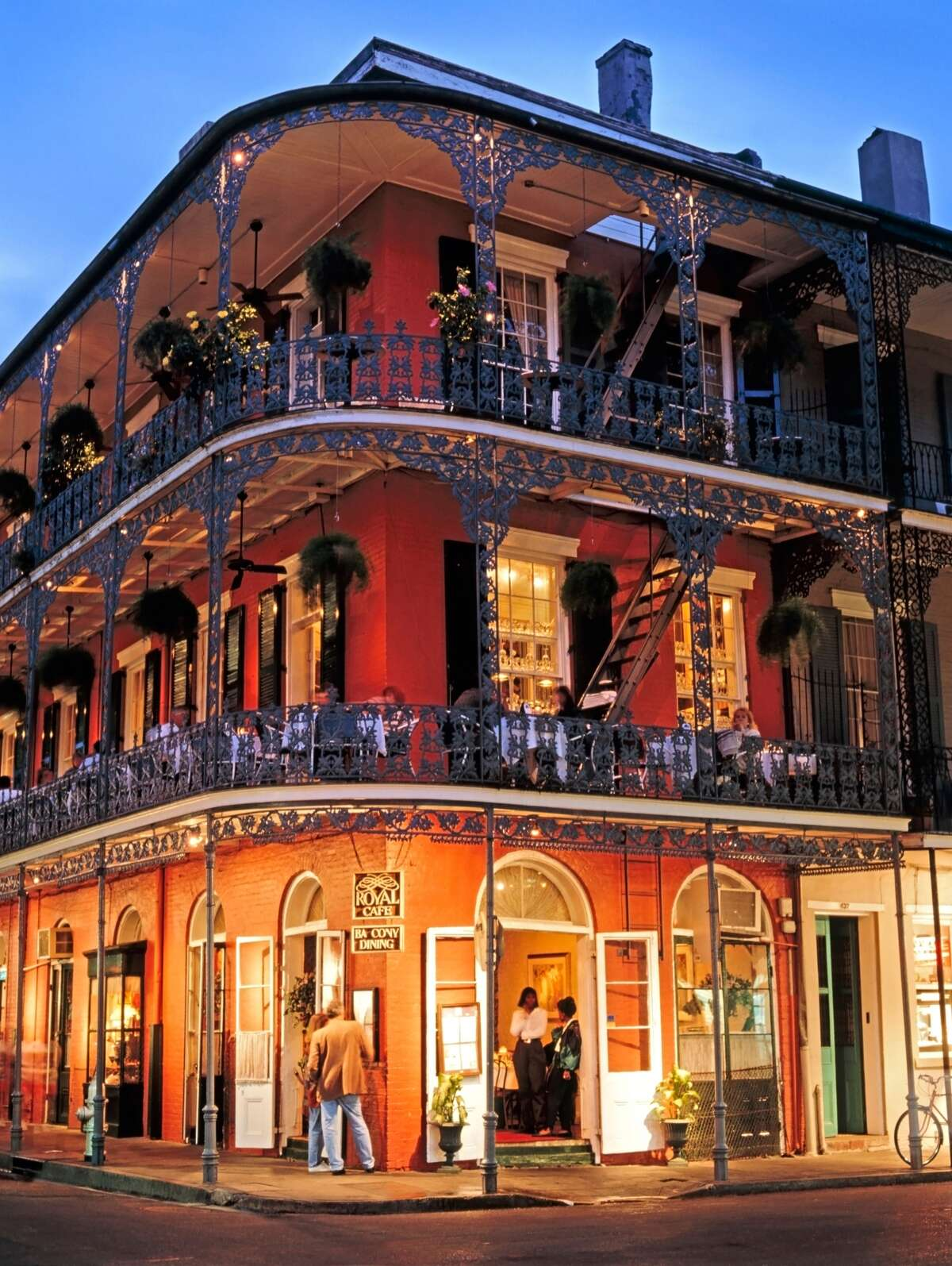 No. 3 New OrleansLast year's No. 1 city for singles still knows how to whoop it up, ranking at the top of the survey for festivals, bars, and wild weekends. But a good singles experience in NOLA need not be limited to collecting beads: some cool places to meet a more local crowd, off the tourist grid, include the Saturday night dance party at the Hi-Ho Lounge in the Marigny; Bywater wine bar Bacchanal, with its live-music-filled courtyard; or Fulton Alley for late-night