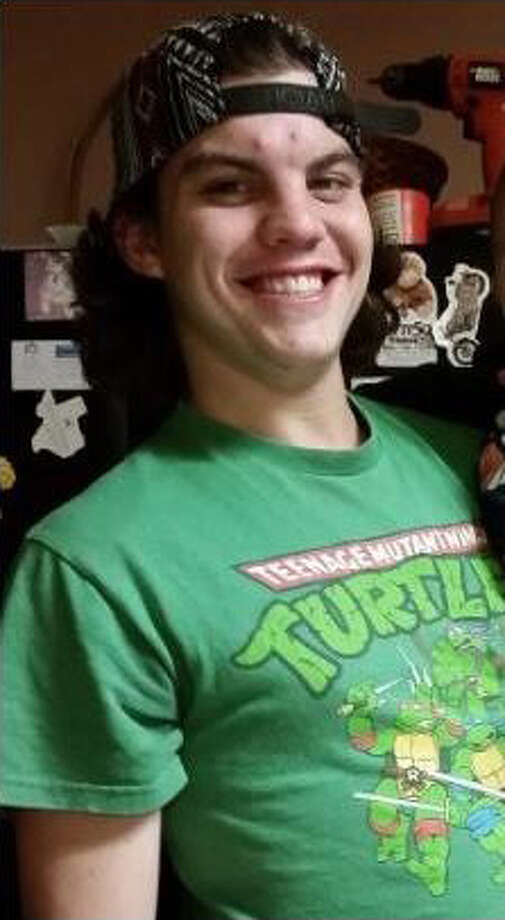 Drake L. Kramer, 21, of San Antonio, was reported missing from Grand Canyon National Park on Monday, Feb. 2, 2015. Photo: Courtesy Photo
