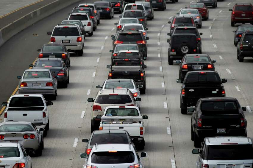 1. Los Angeles (World rank: 10) Congestion level: 39 percent Morning peak: 60 percent Evening peak: 80 percent