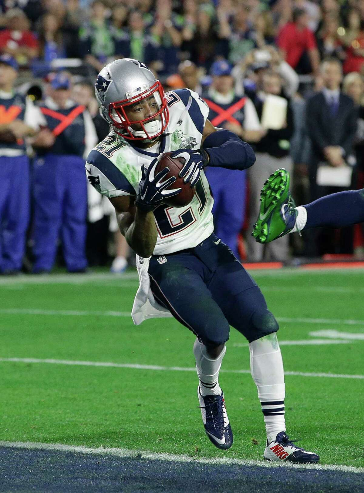 Before he was a Super Bowl hero, the Patriots' Malcolm Butler traveled a path that included being unrated by Rivals.com coming out of high school, then playing at a junior college in Mississippi and at Division II West Alabama before going undrafted.