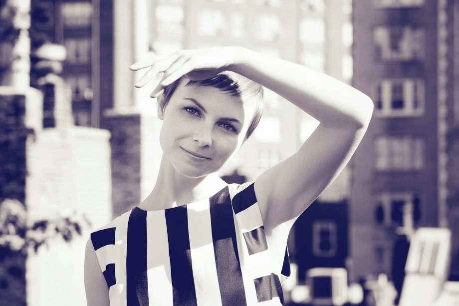 Musician Kat Edmonson Photo: Robert Ascroft