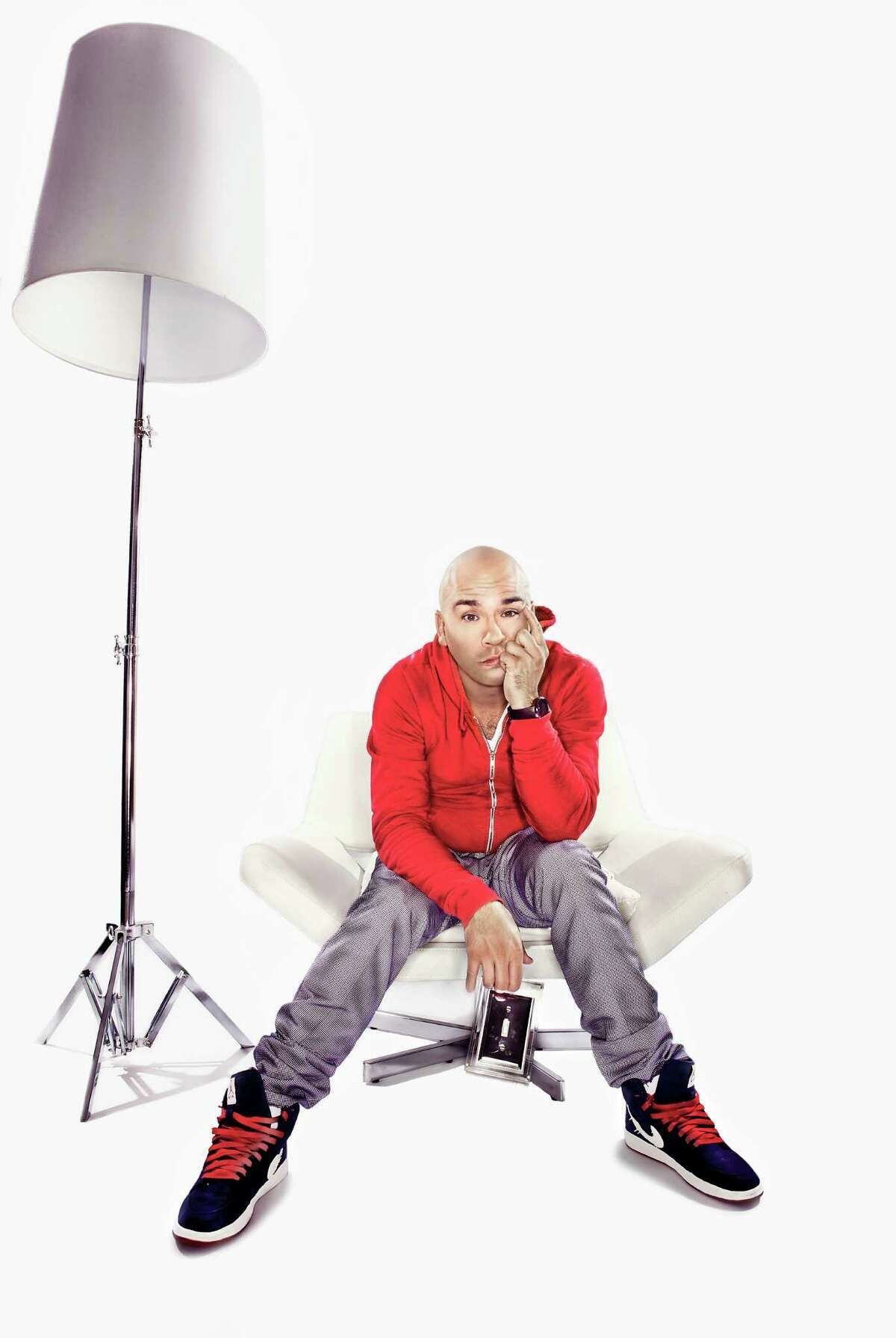 Comedian Jo Koy will perform at the Improv.