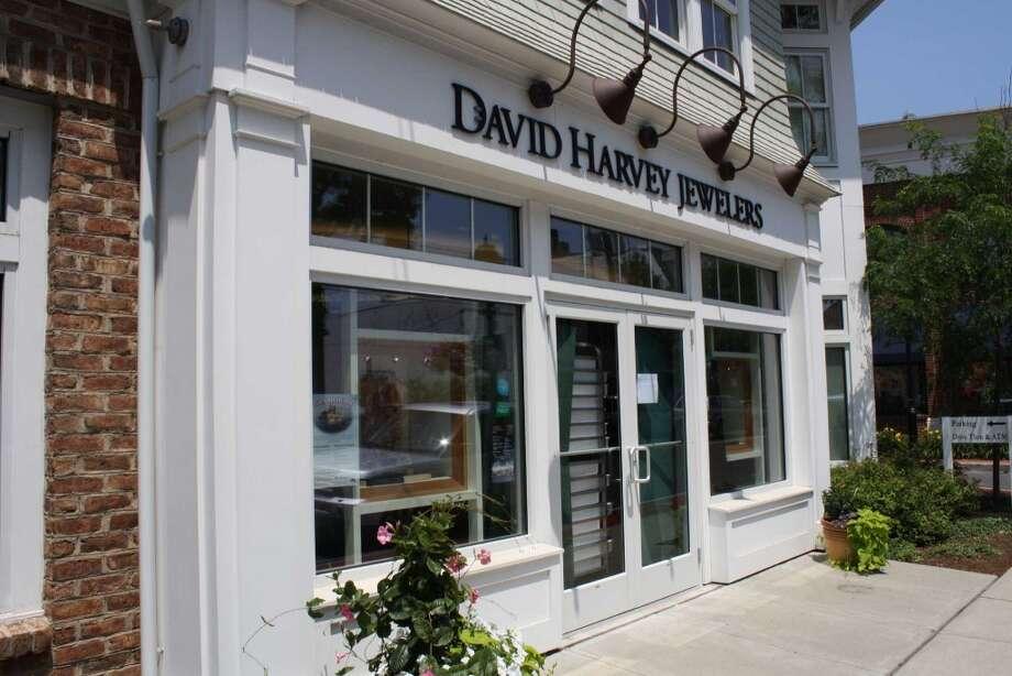 David Harvey Jewelers - Darien, Norwalk51 Wall Street, Norwalk, CT 06850995 Post Rd, Darien, CT 06820Website Photo: Ben Holbrook, ST