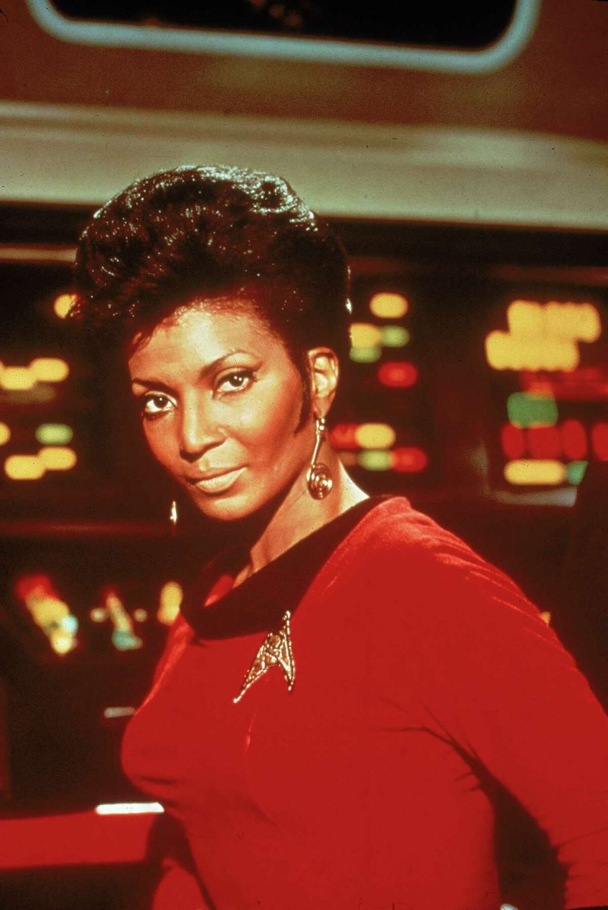 Career Before Nichols signed on to play Uhura in the original