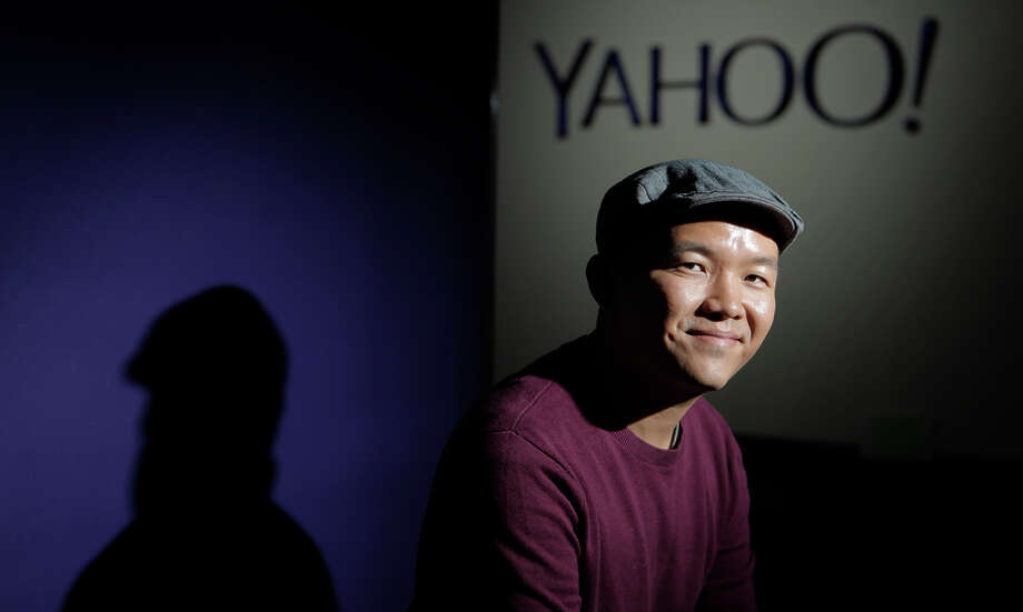 Jerry Shen's one-man startup, Bignoggins Productions, was acquired by Yahoo in 2013 to expand its fantasy sports app. Photo: Carlos Avila Gonzalez / The Chronicle / ONLINE_YES