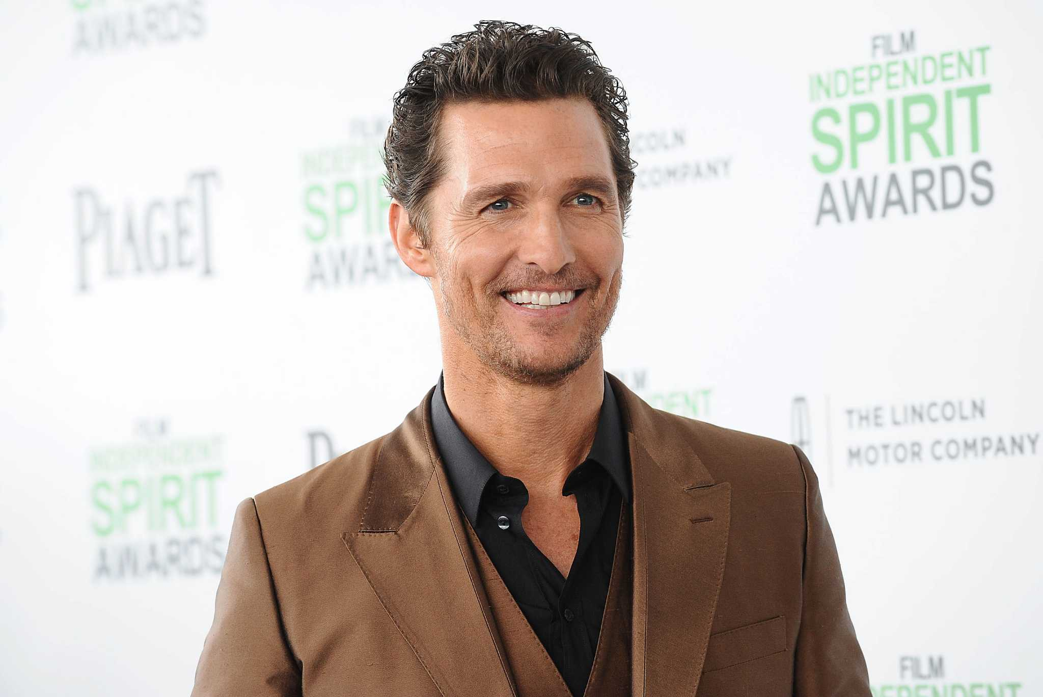 UH won't release Matthew McConaughey contract details