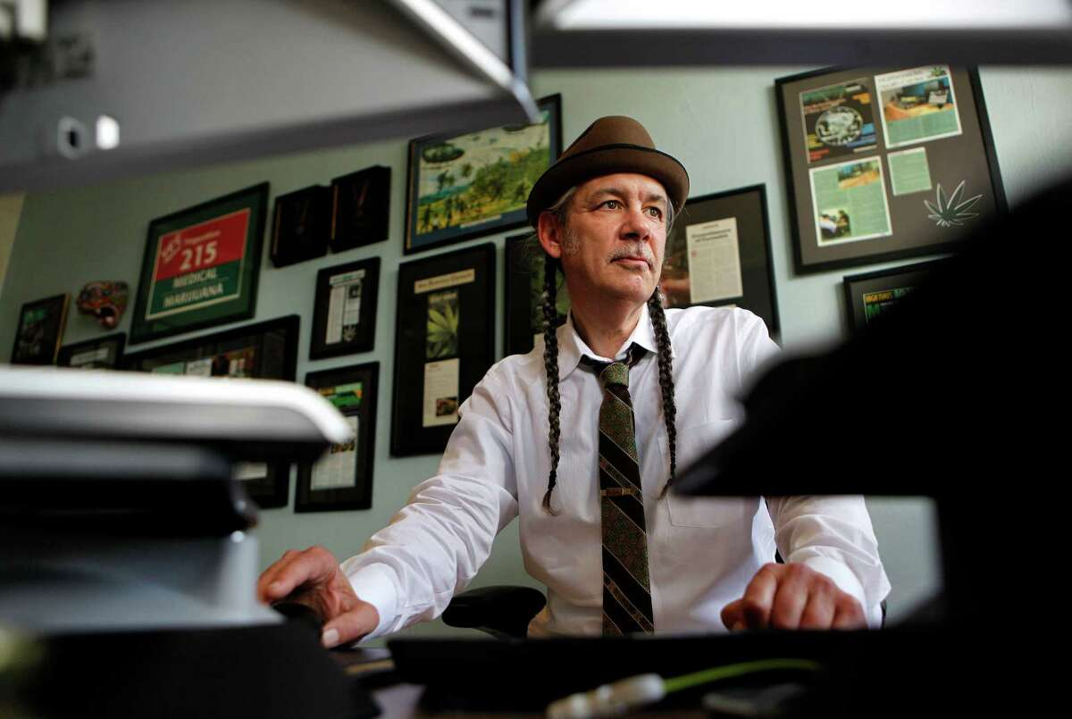 """""""Facebook wanted us to snitch on our fellow cannabis businesses,"""" Steve DeAngelo says."""
