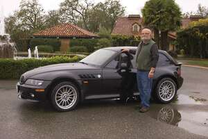 Love at first sight with Z3 Coupe - Photo